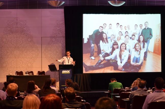 SMX Melbourne 2011