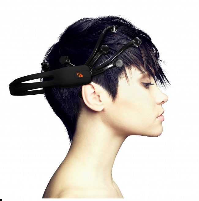 EMOTIV Brain Interface