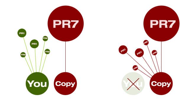 PageRank Copy