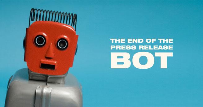 Press Release Bot
