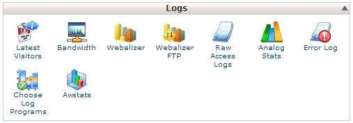 Cpanel Log File