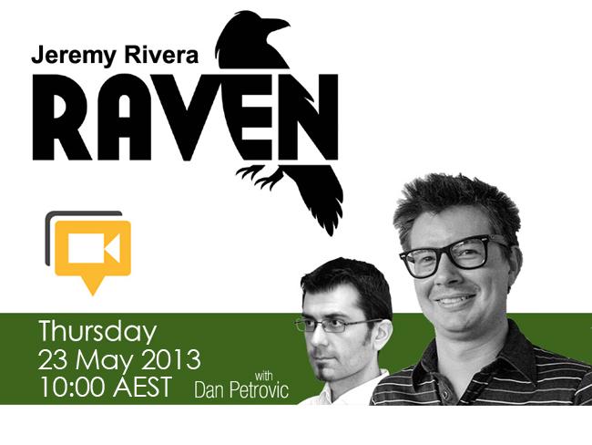 Raven Hangout
