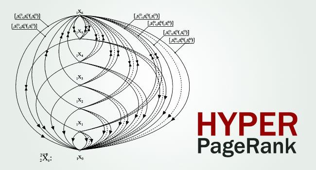 hyperpagerank