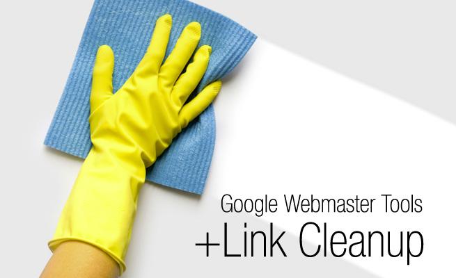 Link Cleanup