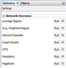 PageRank Calculation