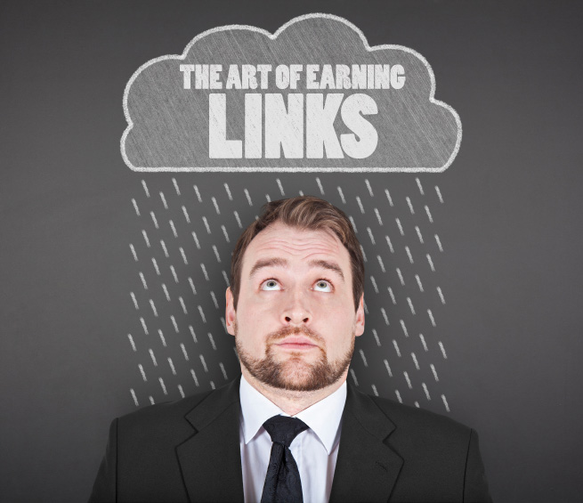 The Art of Earning Links