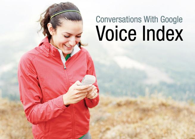 Voice Index